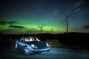 Porschernlights