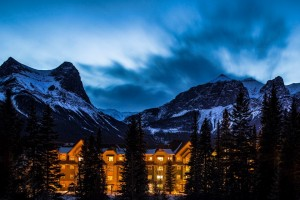 Rocky Mountain Resort