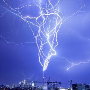 Toronto Lightning III