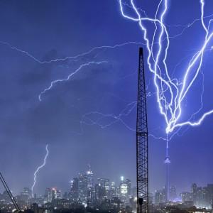 Toronto Lightning II