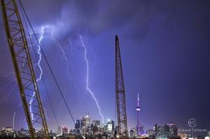 Toronto Lightning I