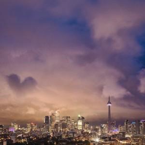 Toronto Love