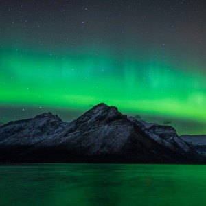 Banff Northern Lights II