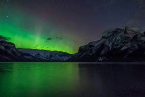 Banff Northern Lights I