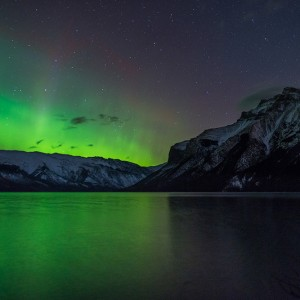 Banff Northern Lights I