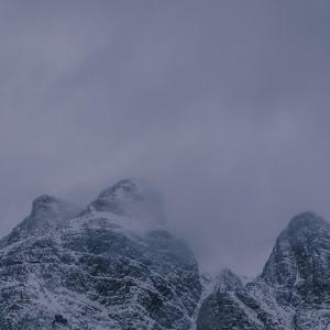 Lucerne Peak